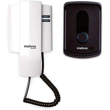 Porteiro Eletrônico IPR 8010 - Intelbras