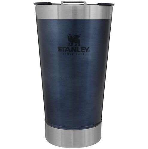 Copo Térmico Stanley de Cerveja Azul Nightfall 473ml