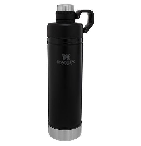 Garrafa Térmica Stanley Classic Hydration Black 750ml