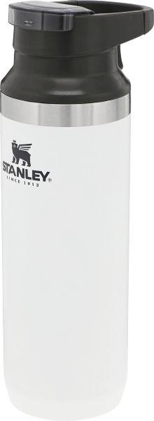 Garrafa Térmica Stanley Switchback Branca 473ml