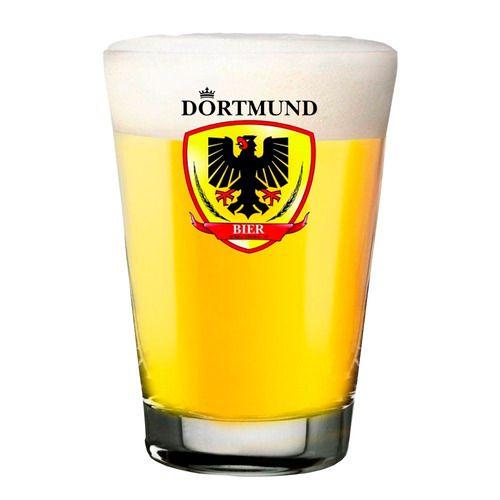Chopp Dortmund Pils