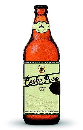Cerveja Dortmund CESKÉ PIVO 600 ml
