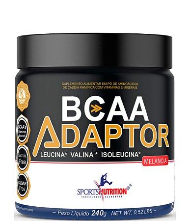 BCAA Adaptor 5:1:1 Concentrado - 240g