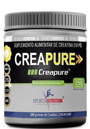 Creatina Creapure® Monohidratada - 250g