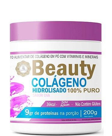 Beauty Drink Colágeno com Vitaminas - 200g