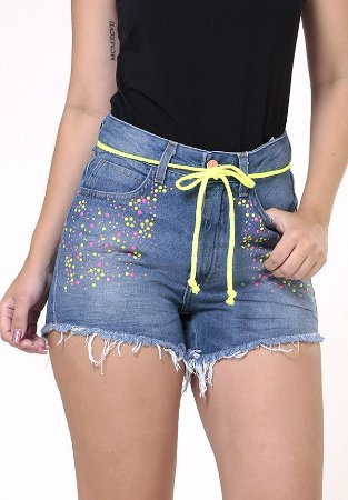 1756625-Short Hot Pant Jeans
