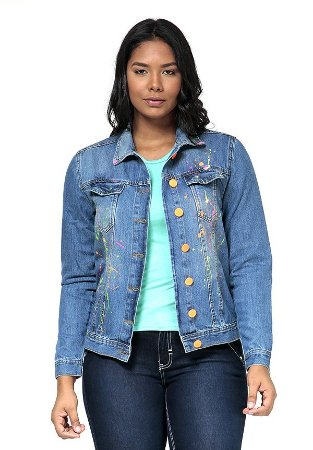 1757202-Jaqueta Jeans