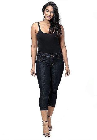 1757462-Calça Capri Jeans