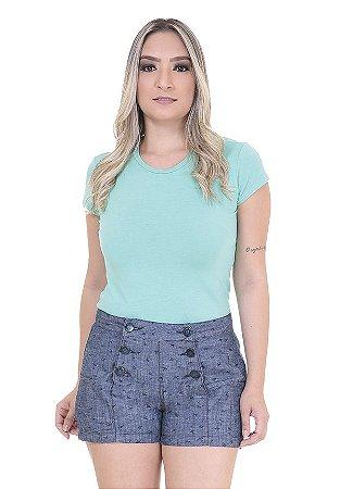 1758163-Short Alfaiataria Jeans
