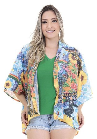 1758319-Kimono Crepe