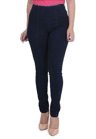 1758390-Calça Jegging Jeans