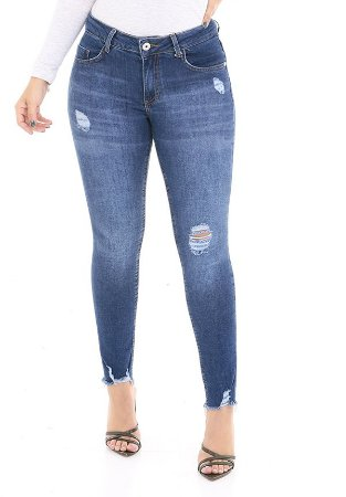 1758546-Calça Skinny Jeans