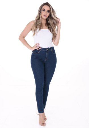 1758742-Calça Hot Pant Jeans