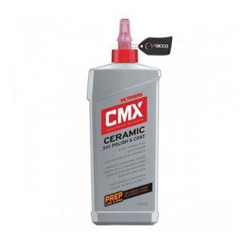 CMX Ceramic 3 in 1 Polish e Coating 473ml Mothers