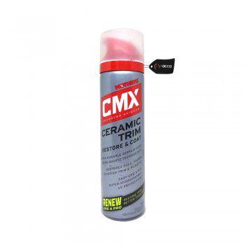 CMX Ceramic Trim Restore e Coat 200ml Mothers