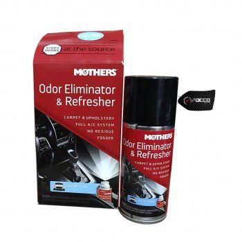 Odor Eliminator Refresh 57g Mothers