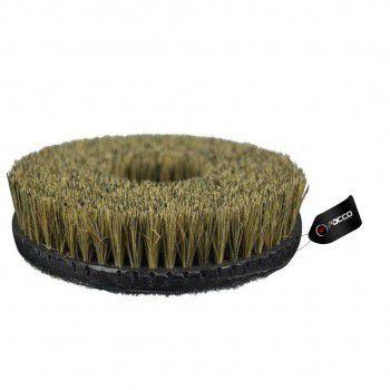Escova de Limpeza Para Politriz c/ Velcro 5'' Kers