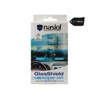Glasshield Wipe-On Nasiol