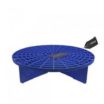 Separador de Partículas Grelha Azul 27cm Detailer