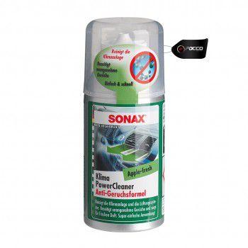 Car A/C Cleaner Apple Fresh 100ML Sonax