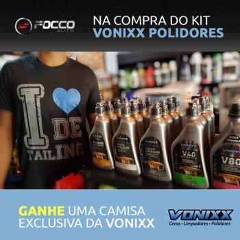 Kit de Polidores Vonixx