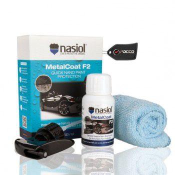 MetalCoat F2 50ml Nasiol