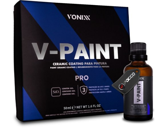 V PAINT 50ML VONIXX