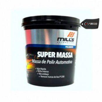 Super Massa 1kg Mills