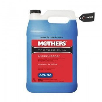 Pro Glass Cleaner Concentrado 3,789l Mothers
