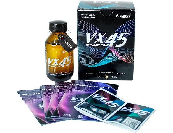 VX45 60ML ALCANCE