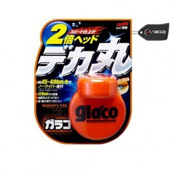 Glaco Roll On Cleaner 120ml Soft99