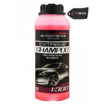 Shampoo Extreme 2L Autoamérica