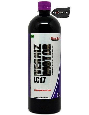 LC17 VERNIZ DE MOTOR 1L LINCOLN