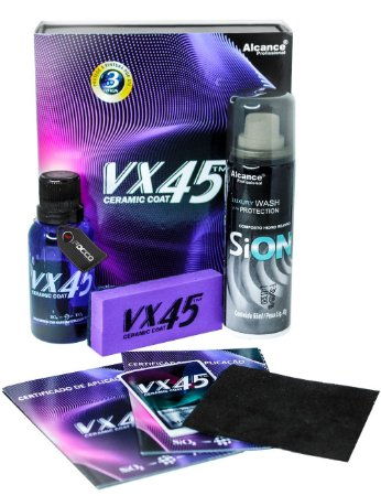 KIT VX45 30ML ALCANCE