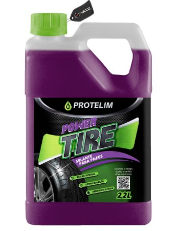 POWER TIRE 2,2L PROTELIM