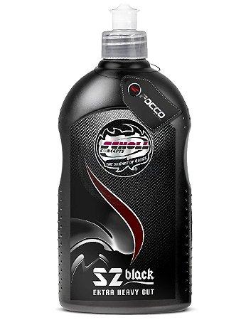 S2 BLACK 500ML SCHOLL