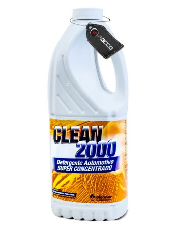 CLEAN 2000 2L CLEANER
