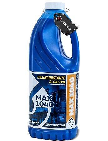 MAX 1040 2L CLEANER