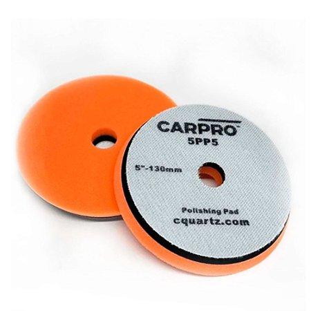 """BOINA ORANGE PAD REFINO 3"""" CARPRO"""