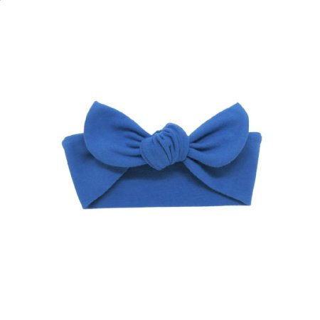 Faixinha de cuca basic azul