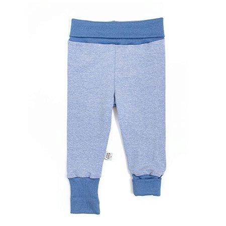 Mijão stone jeans