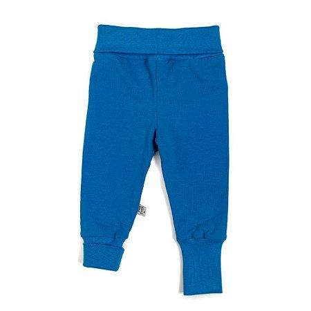 Mijão basic azul