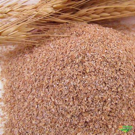 Farelo de  trigo pacote de 500 gramas  ( OFERTA LIMITADA)
