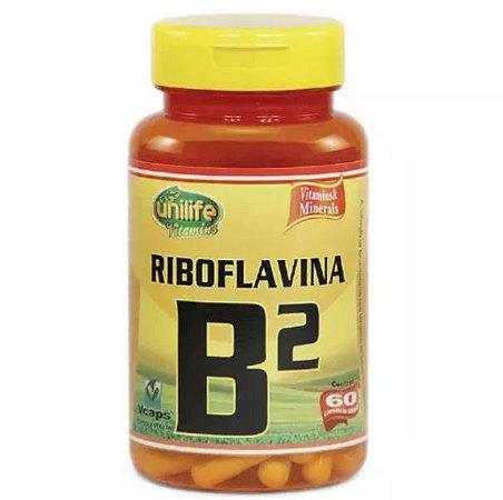 Riboflavina B2