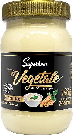Vegetale - Maionese vegana 250 g