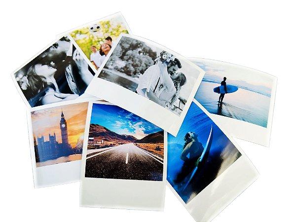Foto Polaroid 7,5x10xm