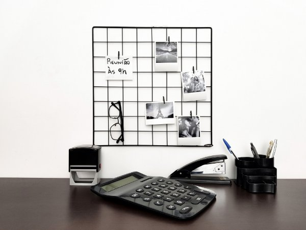 Memory Board 40 x 40 + Brinde