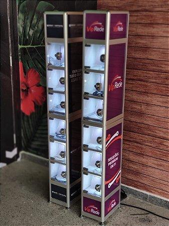 Powertag (Torre de recarga de celular)