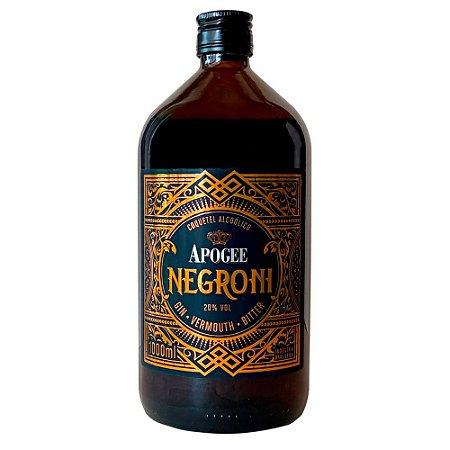 Negroni Gin Apogee 1L