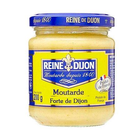 Mostarda Dijon Reine Francesa 200g